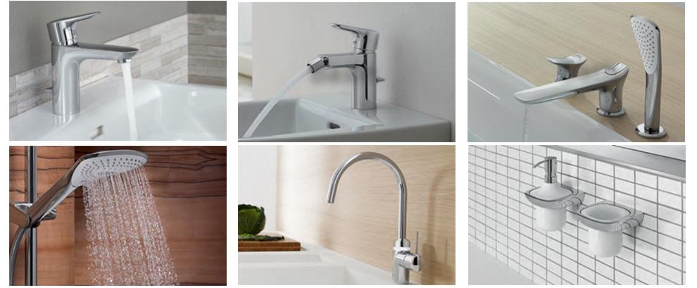 Kludi Luxury Bath,Kitchen Fittings